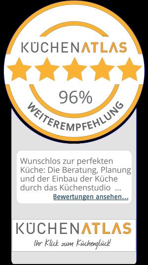 Bewertungen von Hein Küchen nahe Freiburg