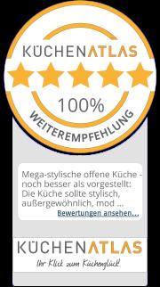 Bewertungsprofil von Küchen Zahn GmbH