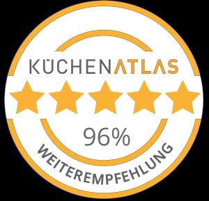 Bewertungsprofil von Küche Aktiv Berlin