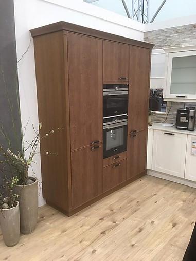 Bauformat Musterkuche Kuche Im Modernen Landhausstil