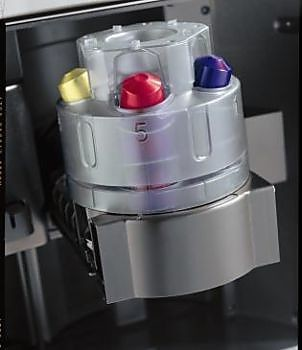 kaffeevollautomaten cva 3660 ed einbau nespresso automat gebraucht neuwertig miele k chenger t. Black Bedroom Furniture Sets. Home Design Ideas