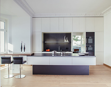 musterk chen von pronorm angebots bersicht g nstiger ausstellungsk chen. Black Bedroom Furniture Sets. Home Design Ideas