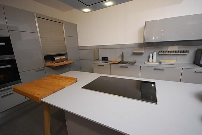 Beliebt next125-Musterküche außergewöhnliche Küche: Ausstellungsküche in XI57