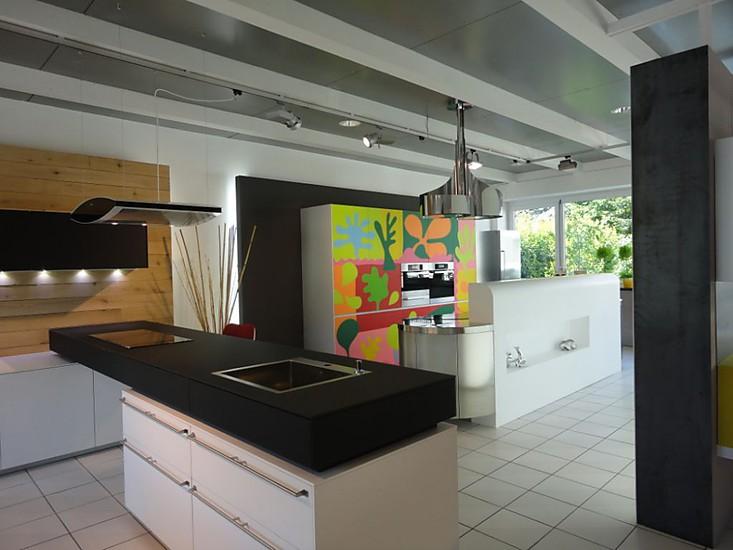 valcucine musterk che verkauft ausstellungsk che in m nchen von dross schaffer gmbh. Black Bedroom Furniture Sets. Home Design Ideas