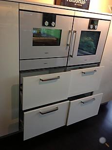 rational musterk che rati nal musterk che ausstellungsk che in bielefeld von k chen pohl. Black Bedroom Furniture Sets. Home Design Ideas