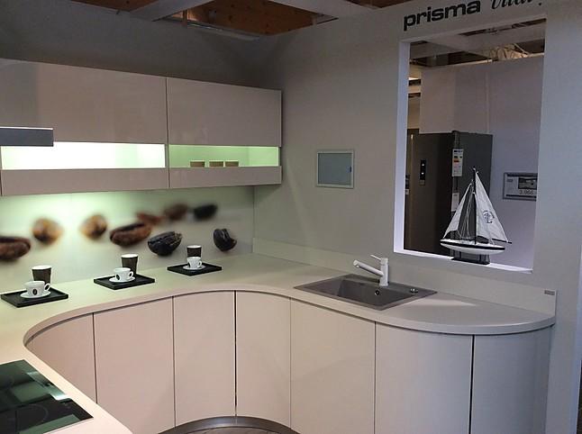 Sonstige Musterkuche Moderne Hochwertige Kuche In U Form Von Prisma