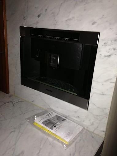 kaffeevollautomaten miele cva 3650 edelstahl 50 cm miele nespresso kaffeevollautomat einbau. Black Bedroom Furniture Sets. Home Design Ideas