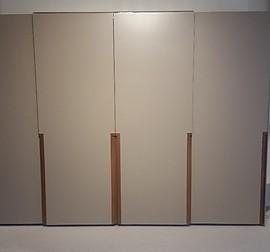 hausmarke musterk che nolte musterk che ausstellungsk che in bielefeld von k chenhaus erich pohl. Black Bedroom Furniture Sets. Home Design Ideas