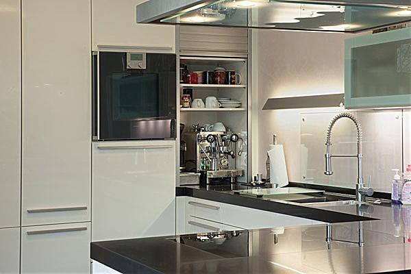 Von Offene Küche Im Wohn/Essbereich