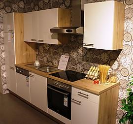 nobilia musterk che k chen block 500cm mit sp lmaschine musterk che komplett mit e ger ten. Black Bedroom Furniture Sets. Home Design Ideas