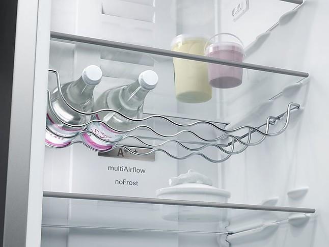 Siemens Kühlschrank Rollen : Kühlschrank kühl gefrier kombination iq300 kg36vel30 türen