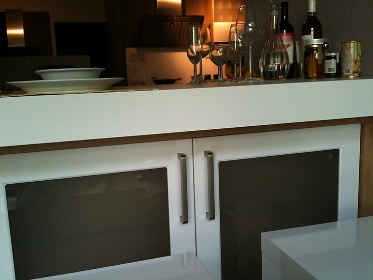 nolte musterk che nolte landhaus ausstellungsk che in g tersloh von k chen pohl g tersloh. Black Bedroom Furniture Sets. Home Design Ideas