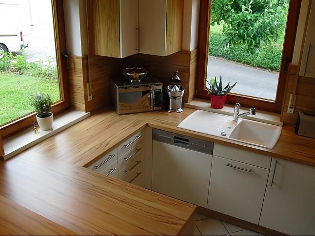 Sonstige-Musterküche tolle U-/G-Form-Küche mit Theke ...