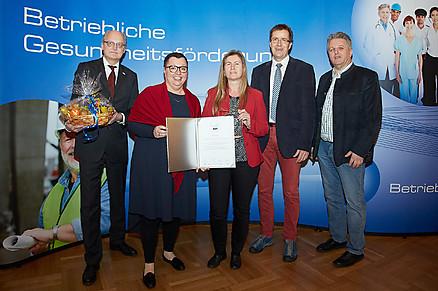 Möbel Kerschner in Wien - ein Team von Profis