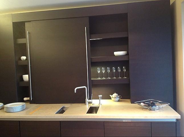 siematic musterk che siematic ausstellungsk che in bielefeld von k chenhaus erich pohl. Black Bedroom Furniture Sets. Home Design Ideas