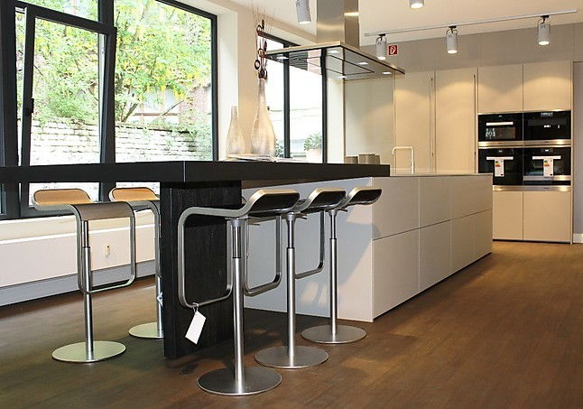 siematic musterk che siematic musterk che ausstellungsk che in aachen von k rber cohnen k che. Black Bedroom Furniture Sets. Home Design Ideas