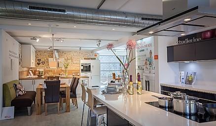 Lassen Sie sich von unserer aktuellen Küchenausstellung inspirieren - Möbel Hensel