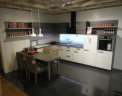 Nolte Musterküchen: günstige Ausstellungsküchen