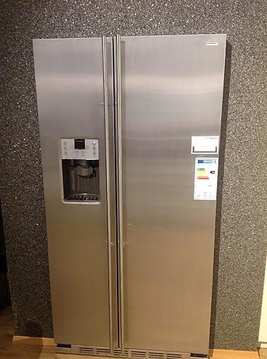 Kühlschrank IO MABE ORG S2 DFF SSF IO MABE Amikühlschrank: General ...