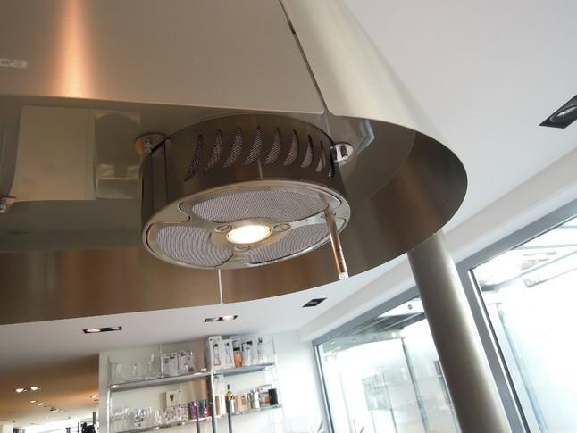 dunstabzug elica twin umluft edelstahl 90 cm evolution. Black Bedroom Furniture Sets. Home Design Ideas