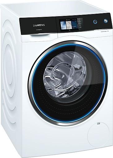 Waschmaschine Avantgarde Waschmaschine Wm14u940eu Wlan Fahige