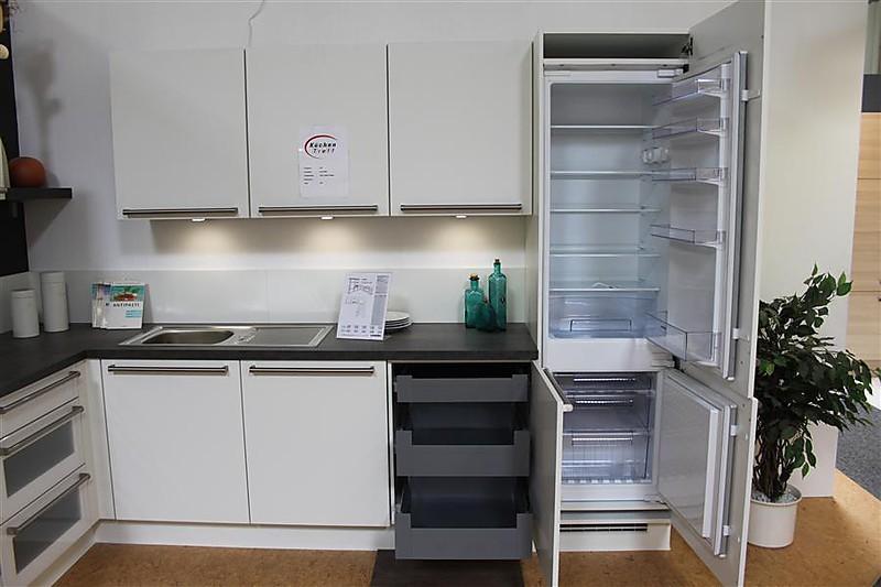 Weisse Lack Küche Home Design Ideen