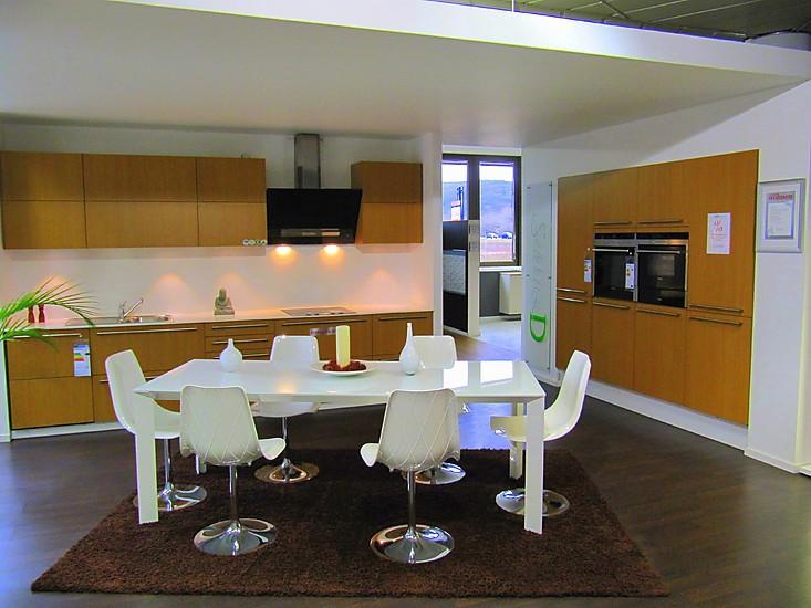 Schmidt Küchen Musterküche Moderne Musterküche mit Elektro