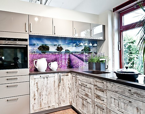 Aktuelle angebote von küche aktiv kaulsdorf moderne landhausküche inkl