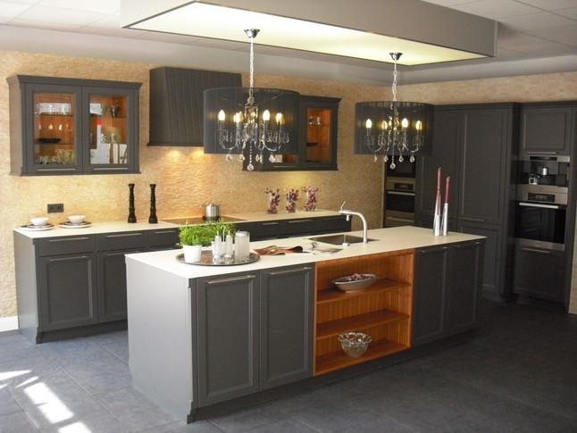 miele k chen musterk che moderne edle landhausk che ausstellungsk che in buchholz von k che. Black Bedroom Furniture Sets. Home Design Ideas