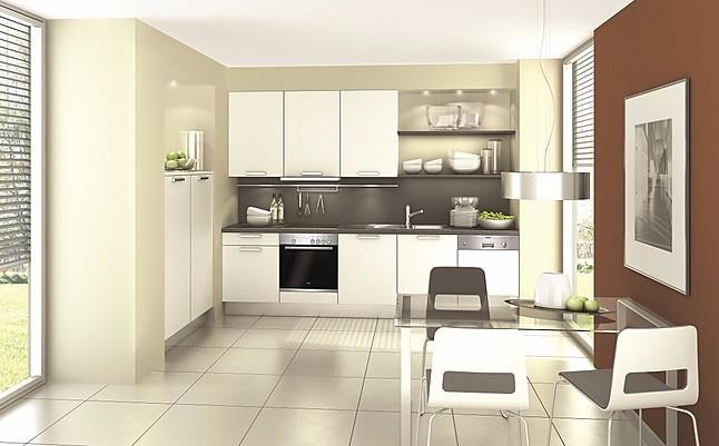 inpura musterk che kleine k che gross gestalten avus. Black Bedroom Furniture Sets. Home Design Ideas