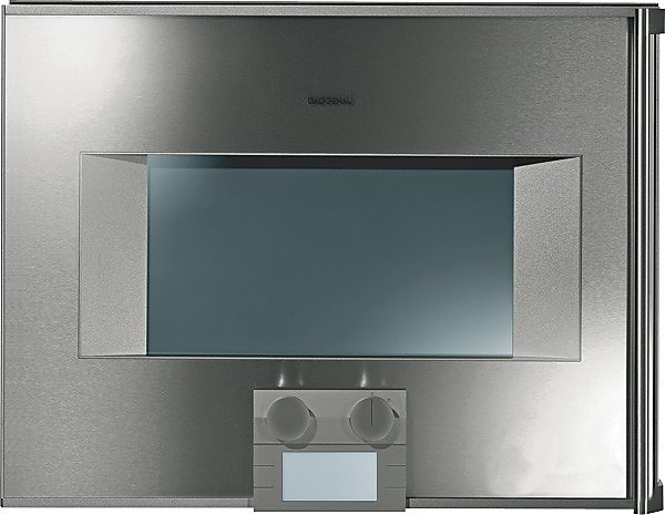 backofen bm 271 110 gaggenau mikrowellen backofen gaggenau k chenger t von breitsprecher. Black Bedroom Furniture Sets. Home Design Ideas