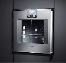 backofen gaggenau bo 271 111 edelstahl gaggenau backofen mit pyrolyse gaggenau k chenger t von. Black Bedroom Furniture Sets. Home Design Ideas