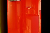 Retro Kühlschrank Oranier : Kühlschrank retro kühlschrank freistehender kühlschrank im
