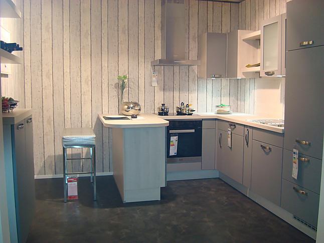 Sonstige Musterkuche Prismatrend Einbaukuche Ausstellungskuche In