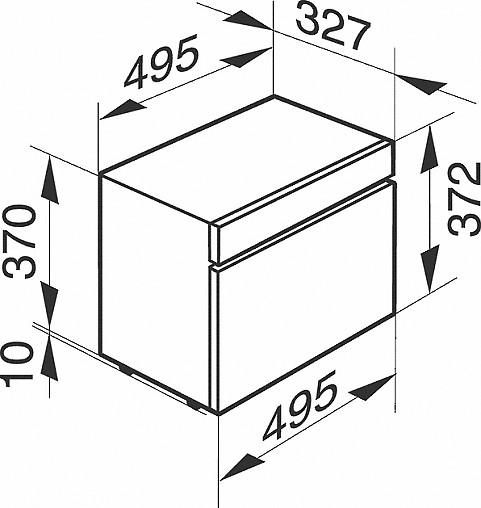 dampfgarer und kombiger te dg 6010 stand dampfgarer miele k chenger t von in. Black Bedroom Furniture Sets. Home Design Ideas