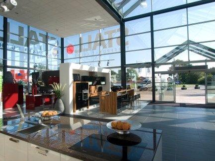 Küchenstudio in Gronau - hier finden Sie Ihre neue Küche!