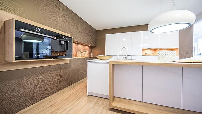 nolte musterk che nolte nova lack arcticwei. Black Bedroom Furniture Sets. Home Design Ideas