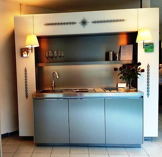 Küchen Baden Baden warendorf musterküche philippe starck küche ausstellungsküche in
