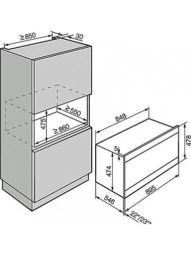 backofen h 6890 bp ed miele einbau backofen 90 breit. Black Bedroom Furniture Sets. Home Design Ideas