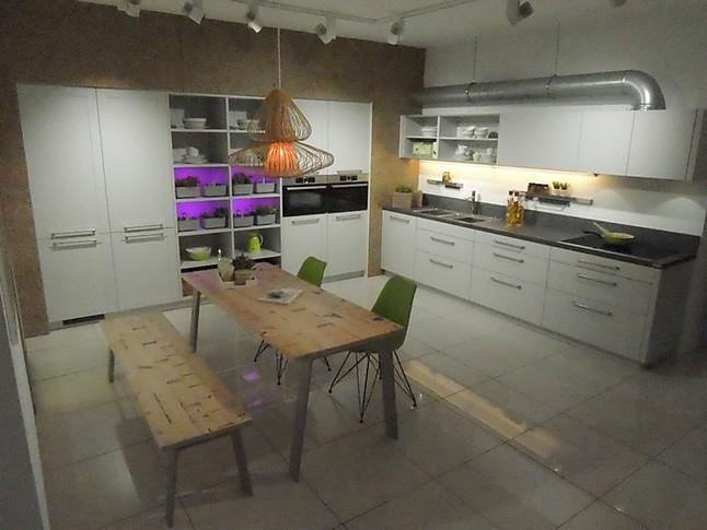Küchen Lingen ballerina musterküche küche des monats im juni nochmals reduziert