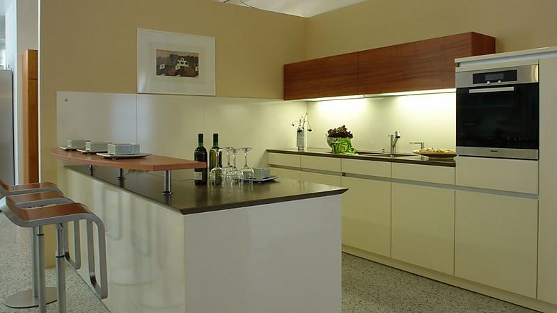 Küche Mit Theke Bilder ~ Möbel Ideen und Home Design Inspiration