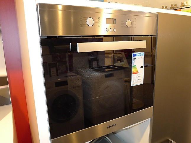 Küchengerät H 2261-1B Edelstahl Einbaubackofen: Miele-Küchengerät ...