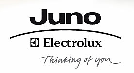 juno ber den k chenger te hersteller juno electrolux hausger te gmbh markenvertrieb juno. Black Bedroom Furniture Sets. Home Design Ideas