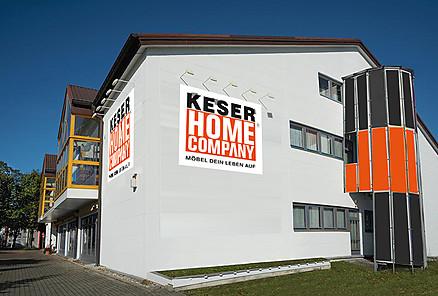 Haus Keser Home Company Mammendorf