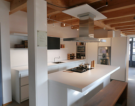 Küchen abverkauf bulthaup  Musterküchen von bulthaup: Angebotsübersicht günstiger ...