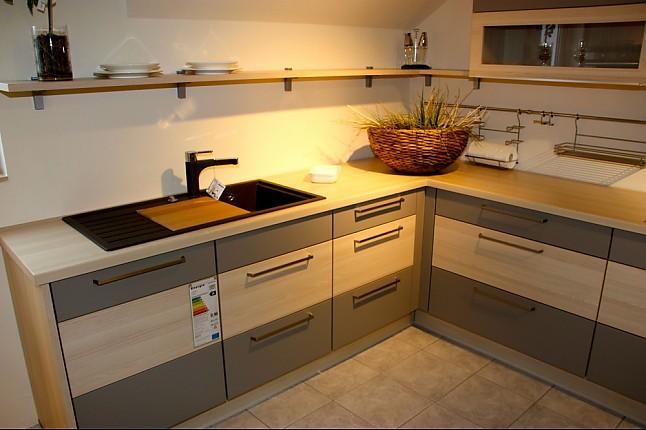 nobilia musterk che mk 40 ausstellungsk che in uhingen von k chen kompetenz center. Black Bedroom Furniture Sets. Home Design Ideas