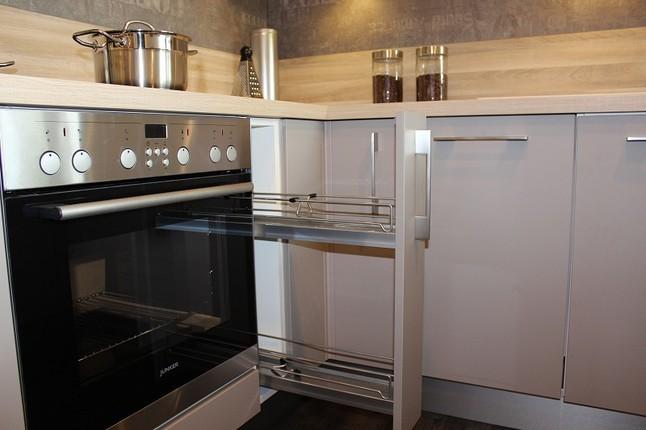 nobilia-musterküche fango küche: ausstellungsküche in bielefeld ... - Küche Bielefeld