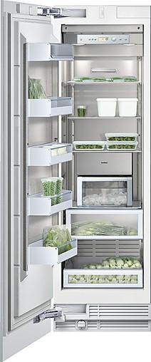 k hlschrank rf 461 200 vario gefrierger t serie 400 mit. Black Bedroom Furniture Sets. Home Design Ideas