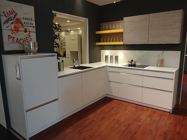 Küchentreff Westhausen schüller musterküche schüller l küche mit hochwertiger ausstattung