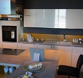 nobilia musterk che classic k che ausstellungsk che in d sseldorf von creativ k chen. Black Bedroom Furniture Sets. Home Design Ideas